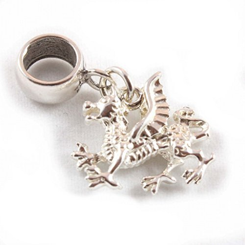 4a9f848d4 Pandora 3D Welsh Dragon CharmBest Selling Jewellery Charms in UK ...