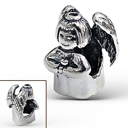 Pandora Angel Girl With Wing Charm