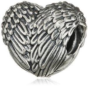 Pandora Angel Heart Charm
