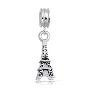 Pandora Antique Styled Eiffel Tower Dangle Charm