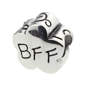 Pandora BFF Best Friend Forever Charm
