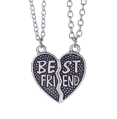 Pandora Best Friend Split Heart Charm image