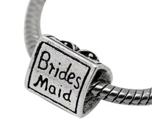 Pandora Bridesmaid Charm