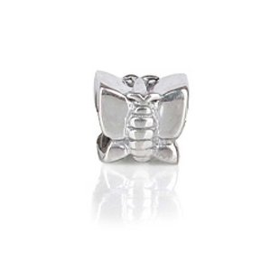 Pandora Butterfly 925 Silver Charm image