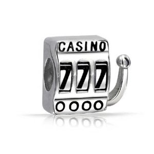 Pandora Casino Slot Machine 777 Charm