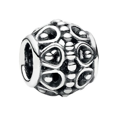 Pandora Clouds Silver Lining Charm