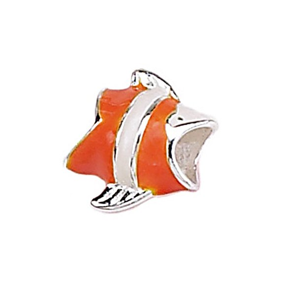 Pandora clown fish charm best selling jewellery charms in uk for Pandora fish charm