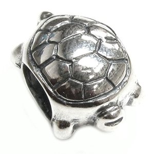 Pandora Cute Ocean Sea Turtle Charm