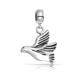Pandora Dove Of Peace Dangle Charm