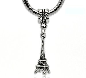 1cb811ffa Pandora Eiffel Tower Dangle CharmBest Selling Jewellery Charms in UK ...