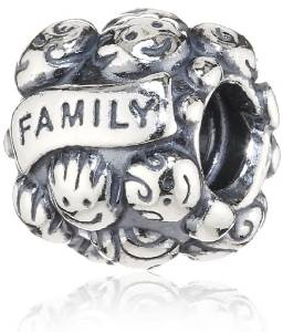 Pandora Family Barrel Charm