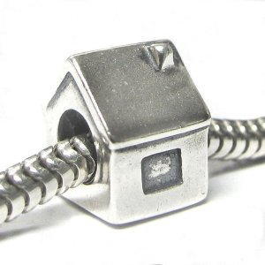 Pandora Family Sweet House Home Charm