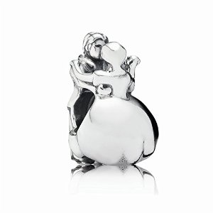 Pandora First Couple Dance Charm