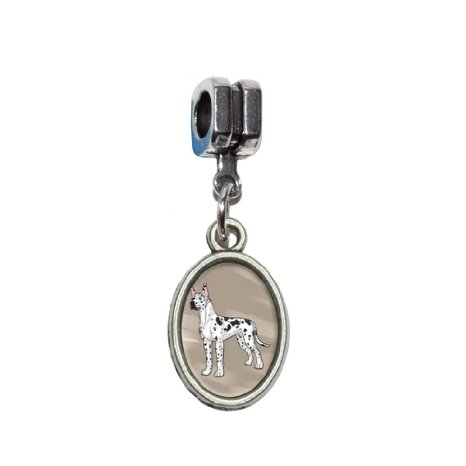 Pandora Great Dane Dog Charm image