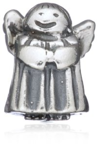 Pandora Guardian Angel Silver Charm