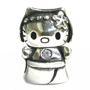 Pandora Hello Kitty Swarovski Charm