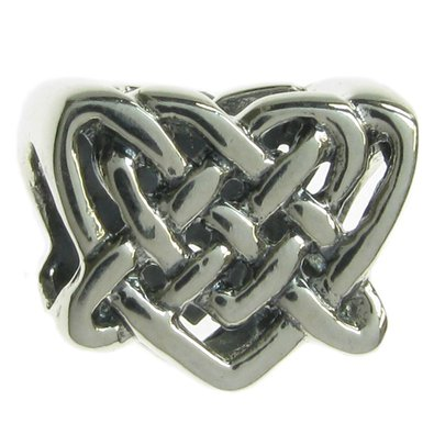 Pandora Irish Celtic Knot Charm