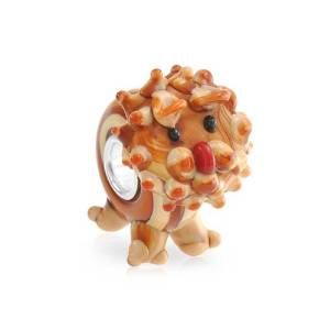 Pandora Lion Hawaii Murano Glass Charm