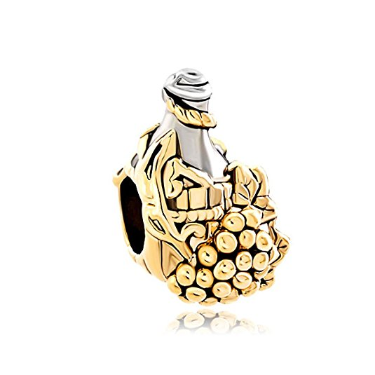 Pandora Moet Bottle Charm