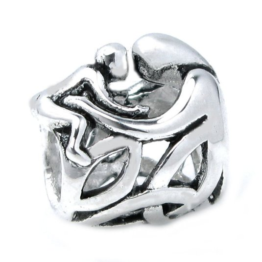Pandora Mothers Loves Child Charm