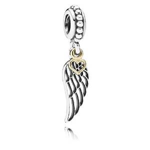 Pandora My Angel Wing Charm