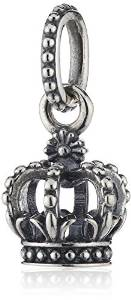 Pandora My Princess Crown Dangle CZ Charm