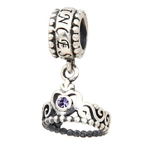 Pandora My Princess Crown Dangle Charm
