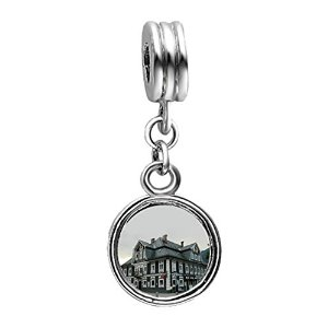 Pandora Partenkirchen Germany Photo Dangle Charm