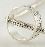 Pandora Ring Of Protection Charm