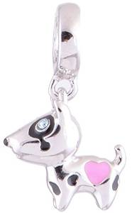Pandora Small Chihuahua Dog Sterling Silver Charm smaller image