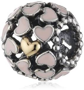 Pandora Tiny Love Heart Charm