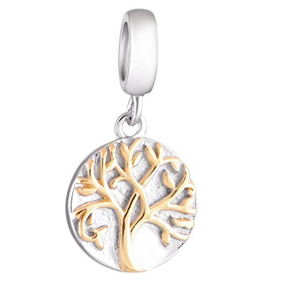 Pandora tree of life dangle charm best selling jewellery charms in
