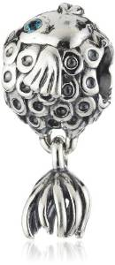 Pandora Tropical Fish Dangle Charm