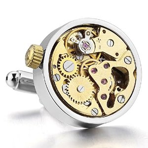 Pandora Watch Movements Silver Cham