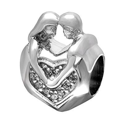 Pandora Wedding Heart Maid Of Honour Charm