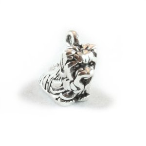 Pandora Yorkshire Terrier Dog Charm